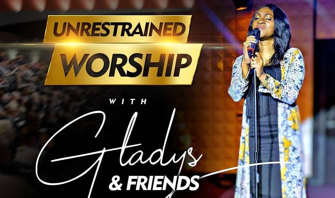 unrestrained worship